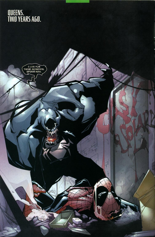 Venom Gotta Love That Nasty Tongue Mars Will Send No More