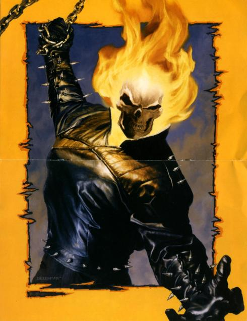 ghost rider poster book-004