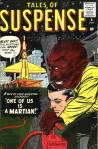 Tales of Suspense 4-