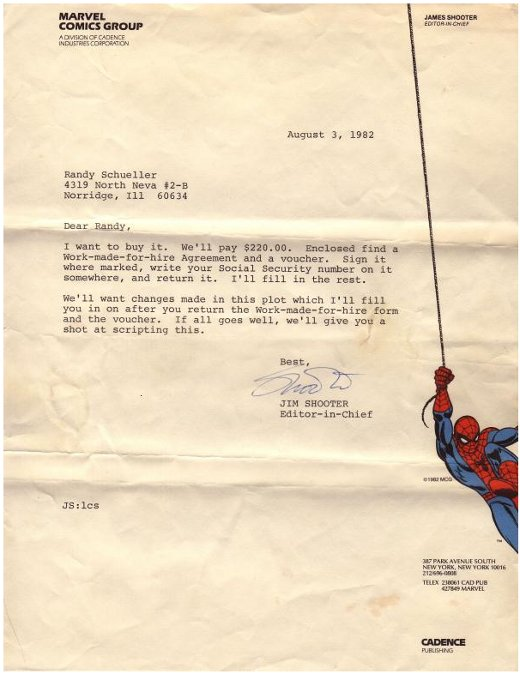 spidey-black-suit-purchase-letter