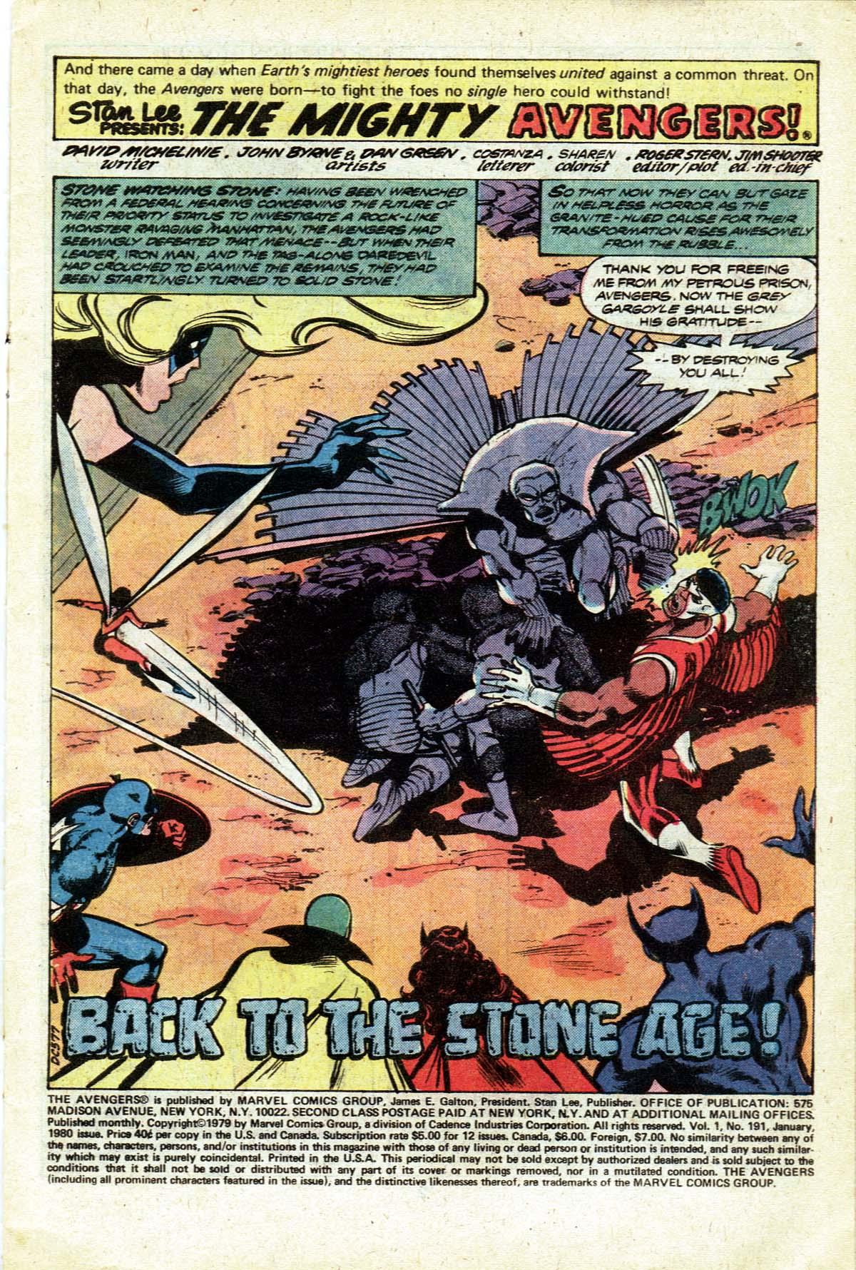 Avengers 191-01