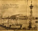 chicago daily 1934 worlds fair souvenir - -001