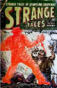 Strange Tales 26 -  (2)