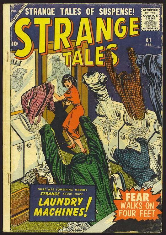 strange tales 61 pg 00