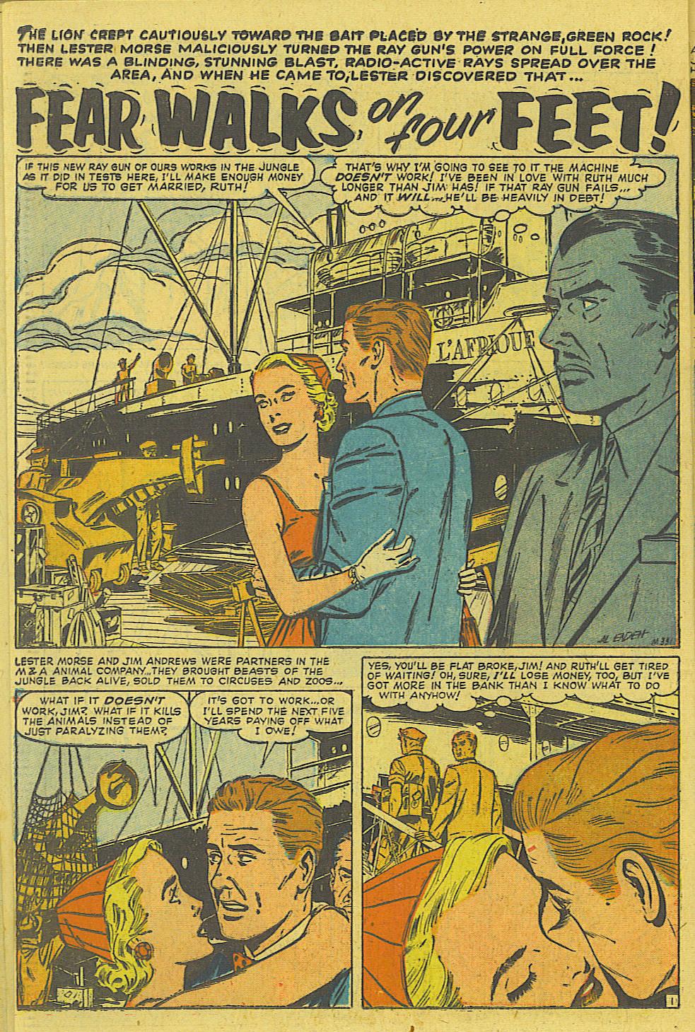 strange tales 61 pg 16