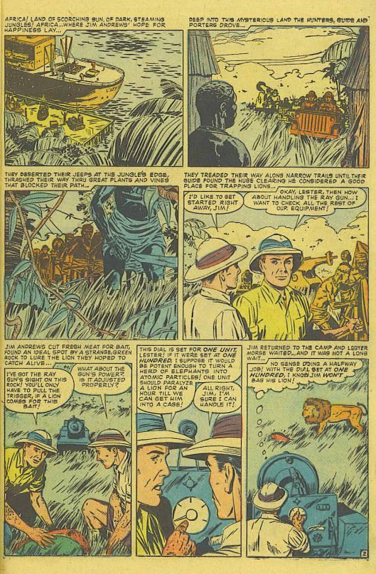 strange tales 61 pg 17