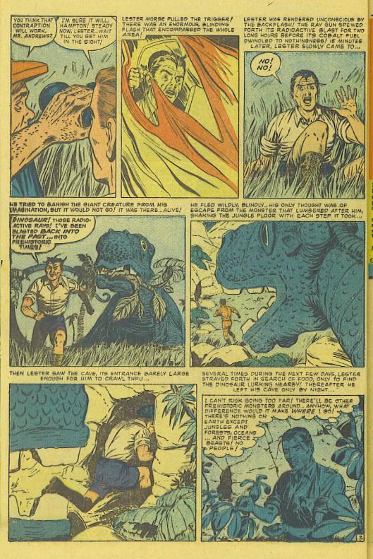 strange tales 61 pg 18
