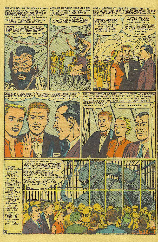 strange tales 61 pg 19