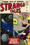 Strange Tales 67 -  (2)