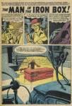 Strange Tales 69 -  (3)