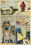 Strange Tales 70 -  (23)