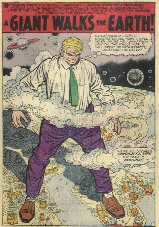 Strange Tales 70 -  (3)