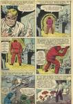 Strange Tales 70 -  (5)