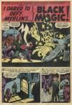 Strange Tales 71 -  (3)