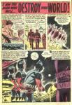 Strange Tales 71 -  (8)