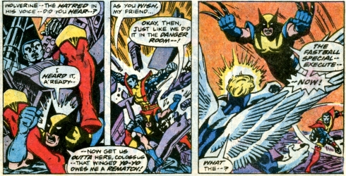 wolverine colussus first fastball special -001