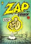 Zap Comix 0 Robert Crumb -  (2)