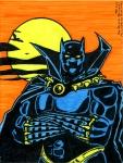 black panther001