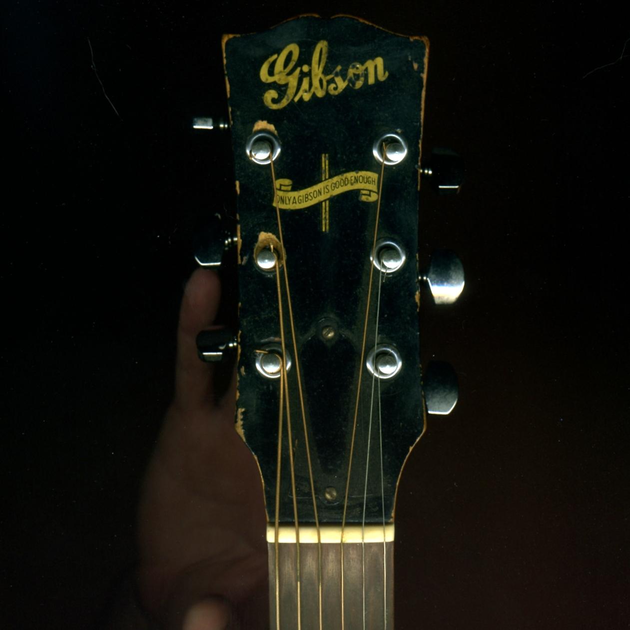 Acoustic guitar basic chords