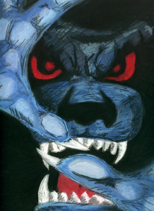 pastel werewolf - copy