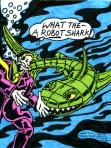 robot shark003