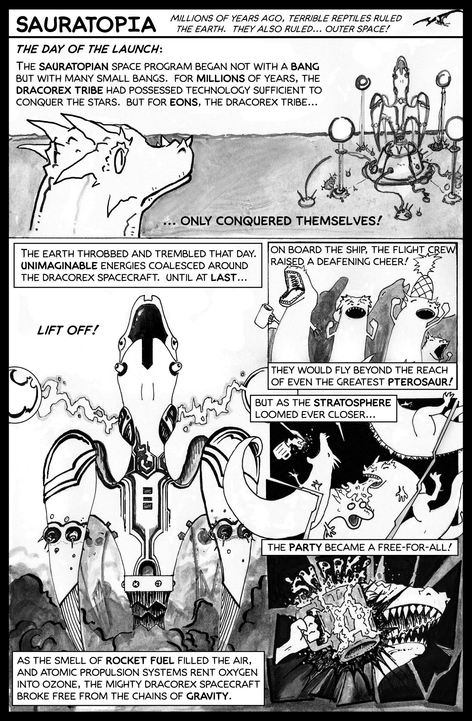 3 Sauratopia pg 1