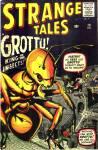Strange Tales 73 -  (2)