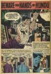Strange Tales 74 -  (10)