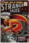 Strange Tales 74 -  (2)