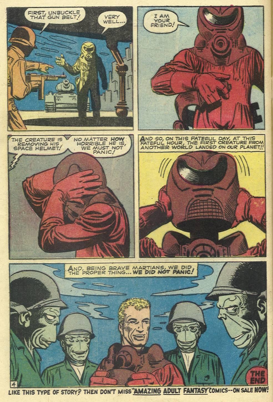 Strange Tales 95 -  (24)