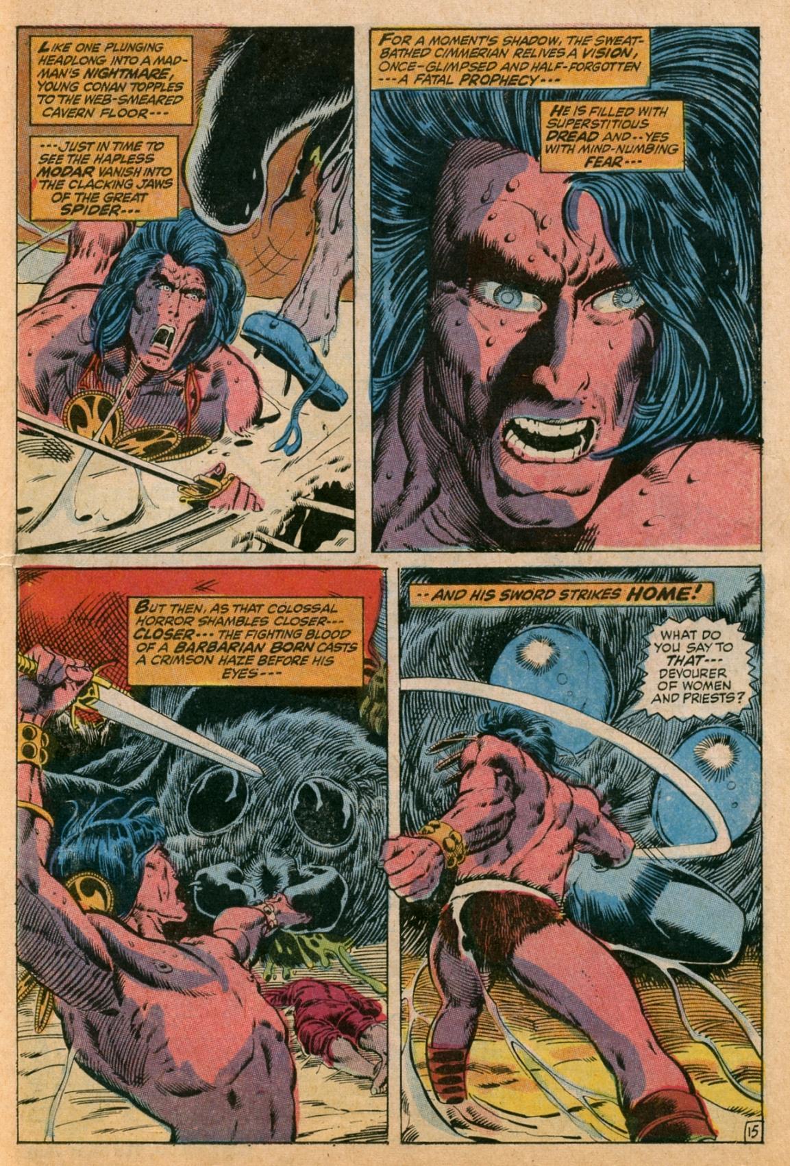 conan the barbarian 13 -015