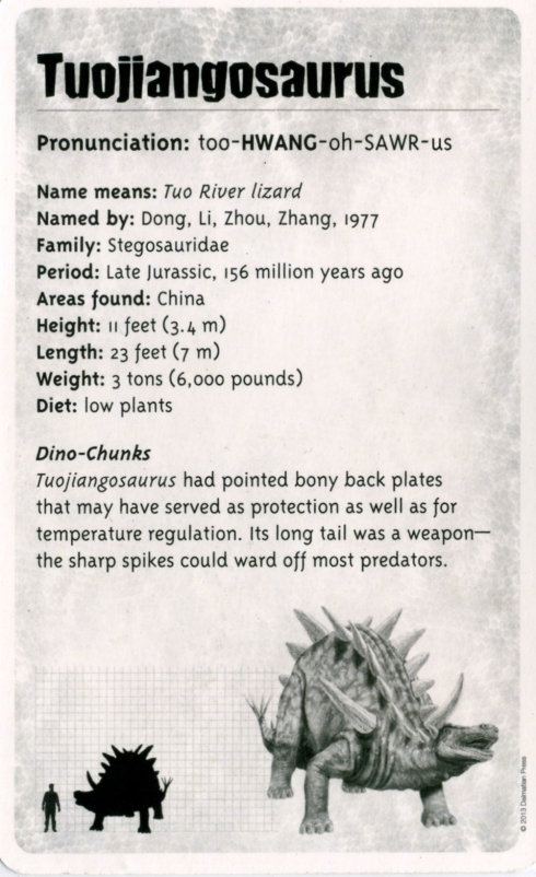 dino cards 2a