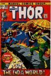 mighty thor 200 -001