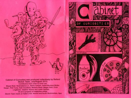 cabinet of curiosities 7