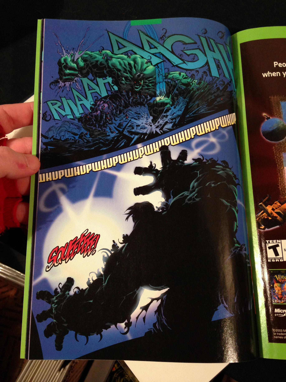 bruce jones hulk collection (10)