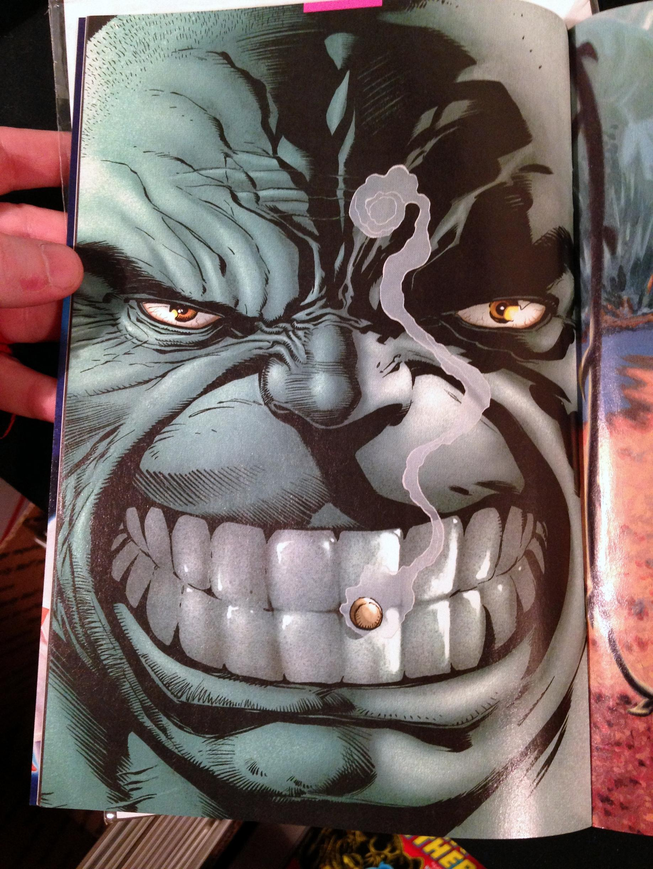 bruce jones hulk collection (14)