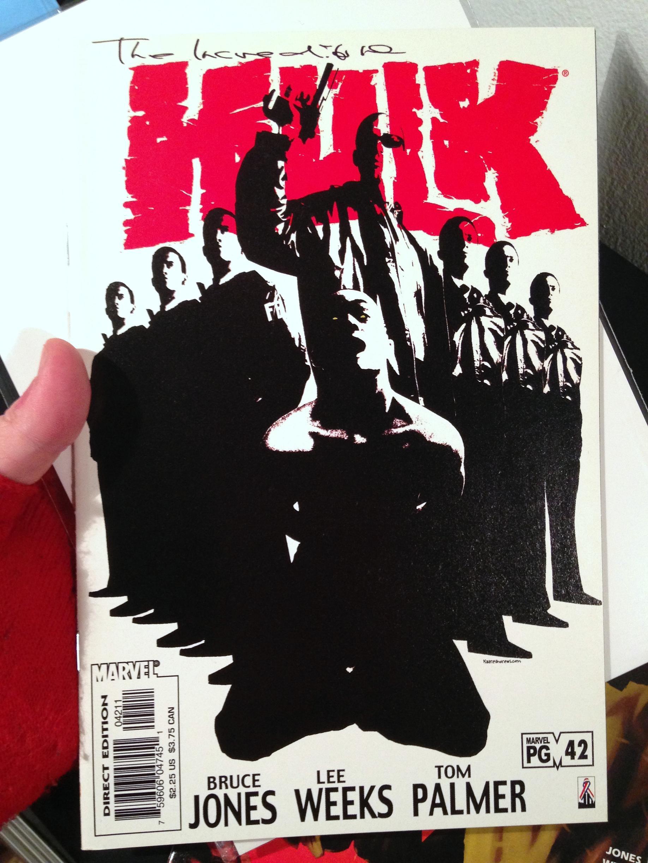 bruce jones hulk collection (15)