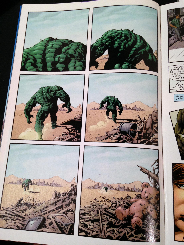 bruce jones hulk collection (19)