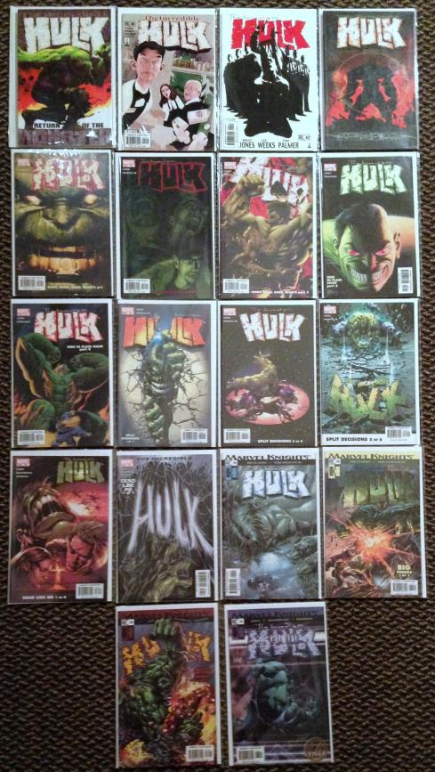 bruce jones hulk collection (2)