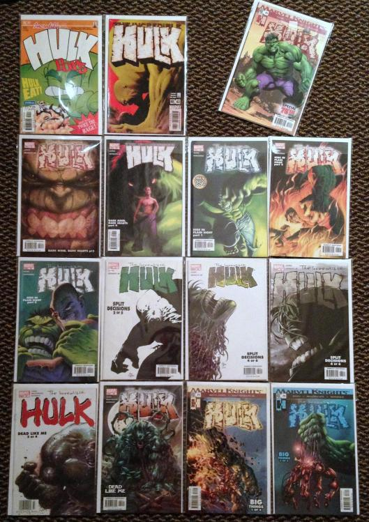 bruce jones hulk collection (3)
