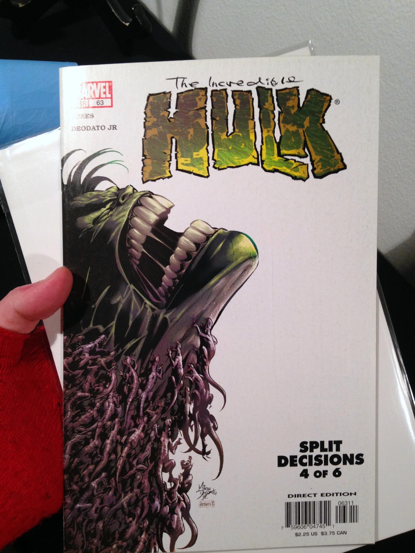 bruce jones hulk collection (8)