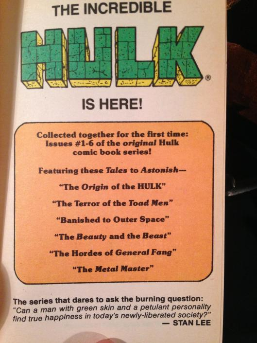 Hulk Pocket Book 1978  (11)