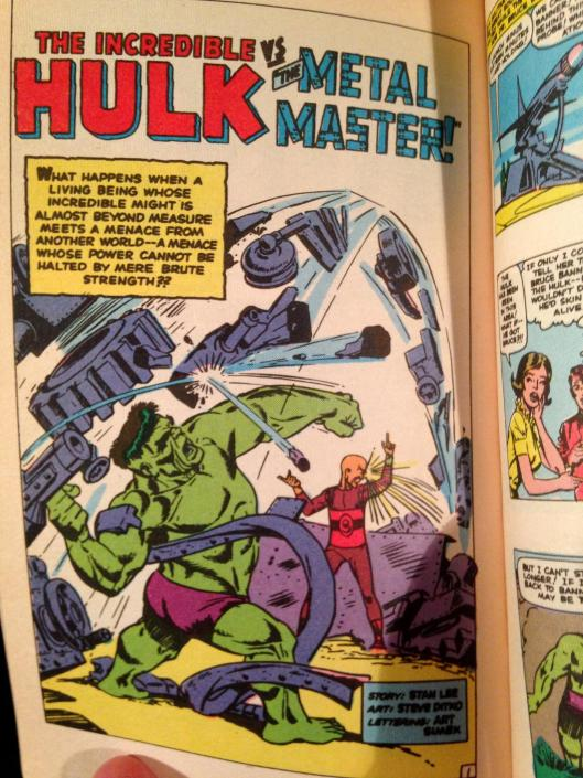 Hulk Pocket Book 1978  (8)