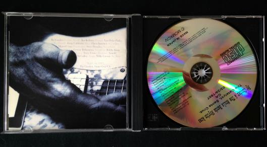 Ry Cooder and the Moula Banda Rhythm Aces CD (3)