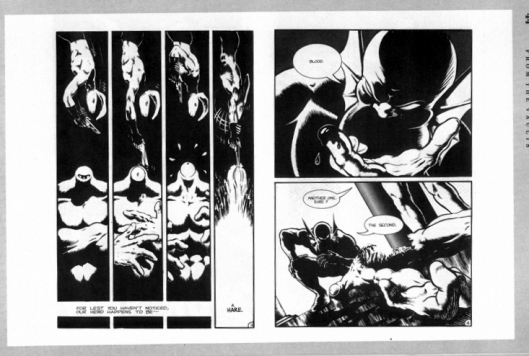 Sam Kieth I Before E 2- (6)