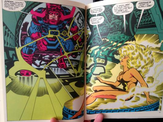 Silver Surfer by Stan Lee and Jack Kirby (15)