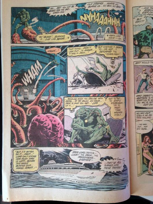 Swamp Thing 1-17 Pasko Collection (13)