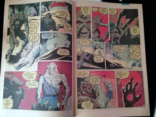 Swamp Thing 1-17 Pasko Collection (23)