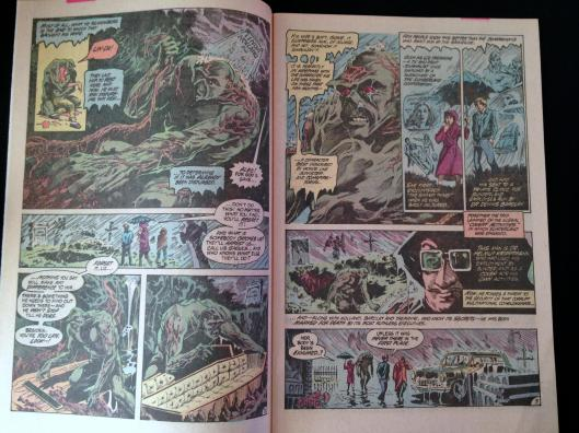 Swamp Thing 1-17 Pasko Collection (26)