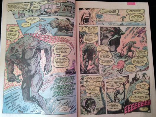 Swamp Thing 1-17 Pasko Collection (28)